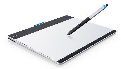 Wacom Intuos Pen & Touch im Vergleich